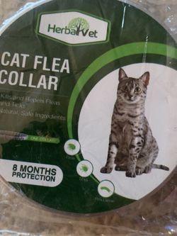 Flea & Tick Cat Collar for Sale in Cedar Hill,  MO