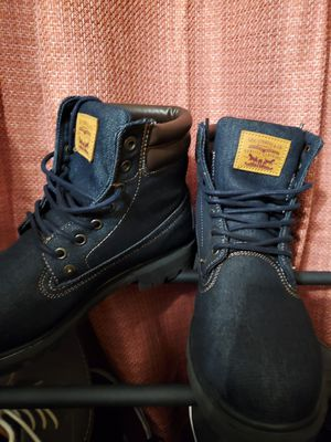 Levi's men boots for Sale in Dade City, FL