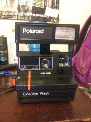 Polaroid camera for Sale in Owasso, OK