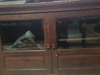 TV Shelf for Sale in Orosi,  CA