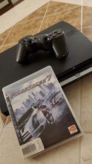 Playstation 3 for Sale in Olmsted Falls, OH