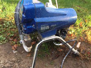 Paint sprayer 395 ultimate nova for Sale in Hillsboro, OR