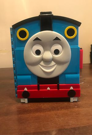 Thomas and friends case for Sale in Pomona, CA