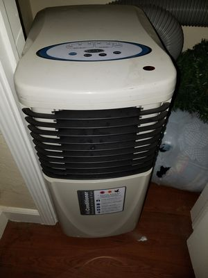 Mobile air conditioner works good no issues.. Dehumidifier and fan... 8,000btu for Sale in Fresno, CA