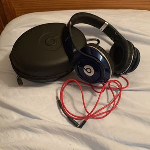 Studio Beats by Dre for Sale in Washington, DC