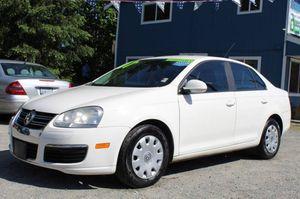 2007 Volkswagen Jetta Sedan for Sale in Puyallup, WA