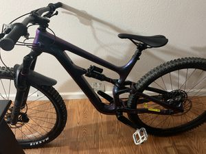 2020 Cannondale Habit Carbon SE (Special Edition) Mountain Bike size M for Sale in San Diego, CA