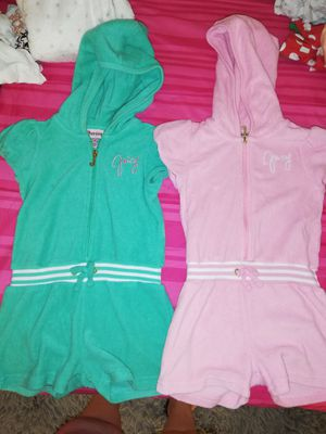 Kids clothes Juicy for Sale in Dallas, TX