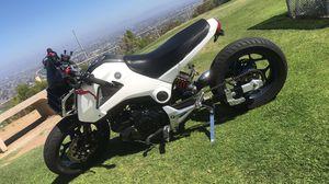 HONDA GROM Motorcycle (2014) for Sale in San Diego, CA