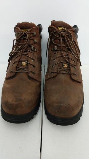 Carolina Size12EE Steel Toe Work Boots for Sale in Raleigh, NC