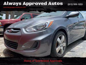 2016 Hyundai Accent for Sale in Tampa, FL