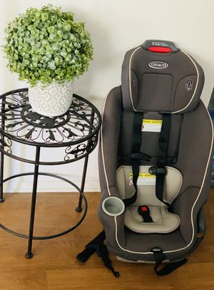 Graco convertible Car Seat for Sale in Irvine, CA