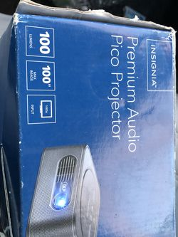 Video Projector for Sale in Willoughby,  OH