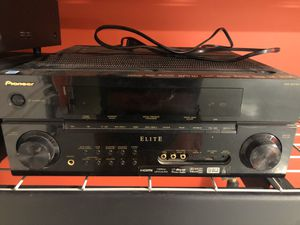 Pioneer ELITE Receiver for Sale in Las Vegas, NV