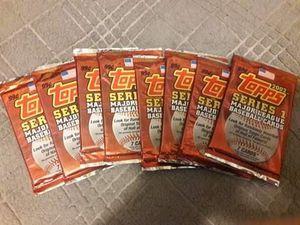 Baseball cards for Sale in Fullerton, CA