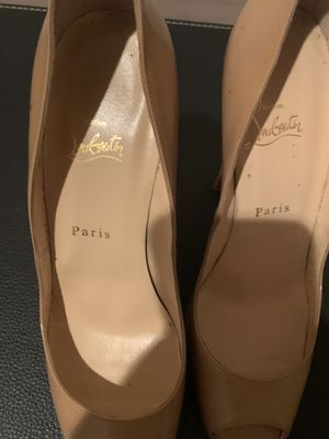 Christian Louboutin Heels Shoes for Sale in Gaithersburg, MD