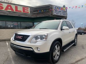2011 GMC Acadia for Sale in Waldorf, MD