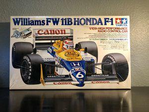 TAMIYA F1 CARPET RACER RC CAR VINTAGE for Sale in Modesto, CA