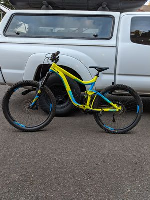 Giant Reign Mountain Bike for Sale in West Linn, OR