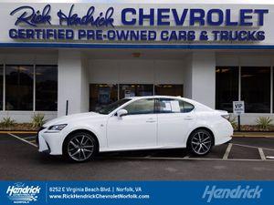 2017 Lexus GS for Sale in Norfolk, VA