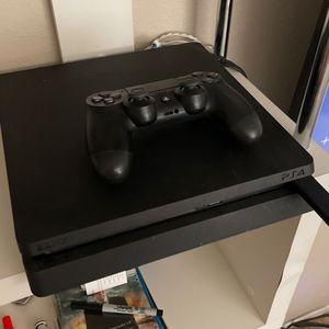 PS 4 Slim for Sale in Las Vegas, NV