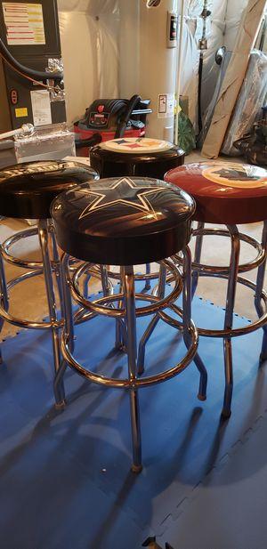 NFL bar stools for Sale in Martinsburg, WV
