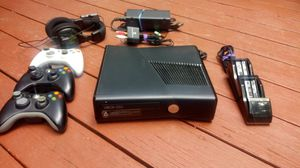 Xbox 360, accessories, games for Sale in New Hope, PA