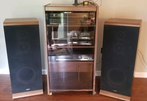Fisher stereo system for Sale in Export, PA