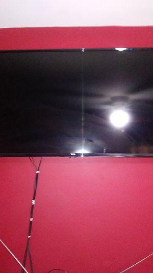 TCL Roku TV for Sale in Fontana, CA