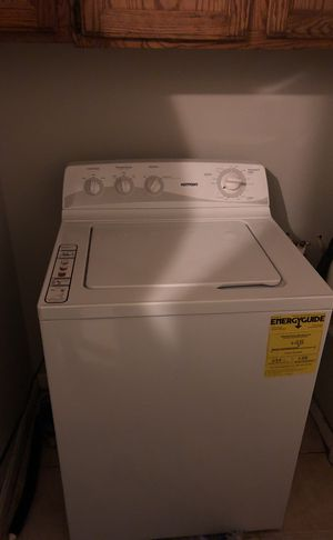 Washer & dryer for Sale in Annandale, VA