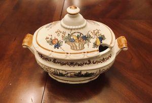 Gravy Bowl/Antique for Sale in San Antonio, TX