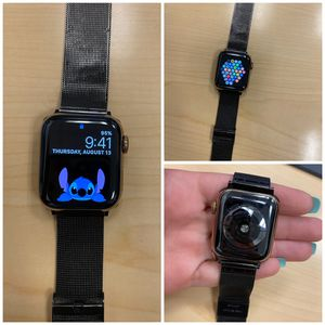 Apple Watch series 4 for Sale in Miami Gardens, FL