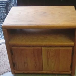 Storage Cabinet on Wheels for Sale in Federal Way, WA