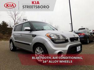 2013 Kia Soul for Sale in Streetsboro, OH