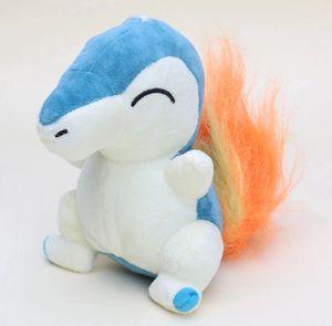 Pokémon plushie Plush Toy Cyndaquill Fire stuffed for Sale in Winslow, AR