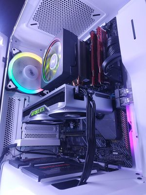 *Ryzen 7 Gaming Rig* for Sale in Concord, NC