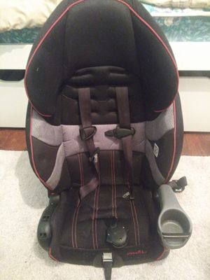 Even flow car seat for Sale in Fort Worth, TX