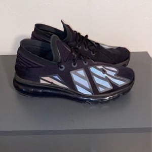 Nike Air Max Flair Black, Size:8 for Sale in Lake Wales, FL