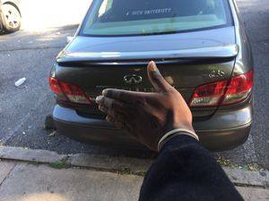 Infiniti I35 2002 for Sale for sale  Maplewood, NJ