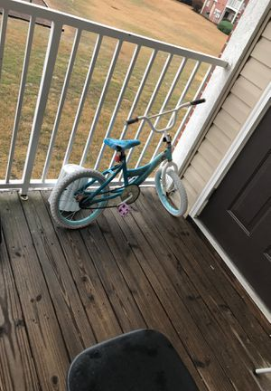 Frozen bicycle for Sale in Memphis, TN