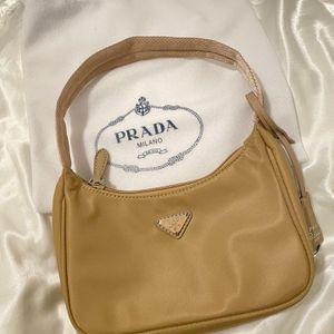 Prada Nylon Mini Bag for Sale in Los Angeles, CA