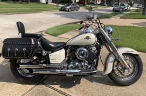 2003 Yamaha V star 650 for Sale in Houston, TX