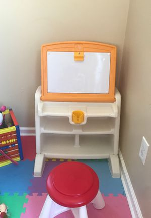 Kids activity desk for Sale in Seymour, CT