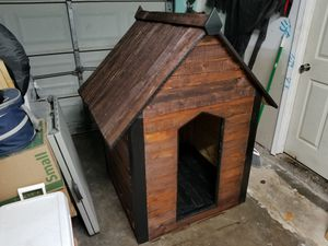 Dog house for Sale in Channelview, TX