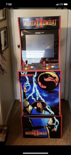 Arcade for Sale in Houston, TX