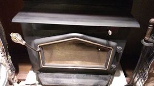 Wood stove for Sale in Willards, MD