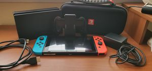 Nintendo Switch for Sale in Des Moines, WA