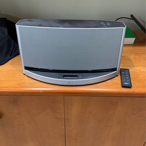 Bose Sounddock 10 Perfect Condition for Sale in Diablo, CA
