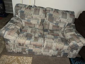 Vintage loveseat. Very good condition, no rips or holes for Sale in Cincinnati, OH