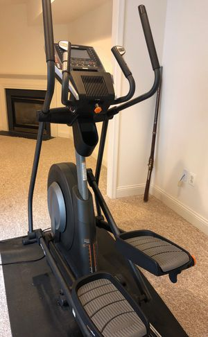 Epic A32E elliptical for Sale in Oakton, VA